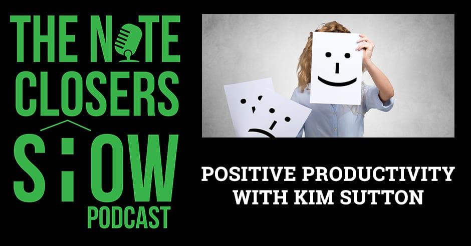 NCS 538 | Positive Productivity