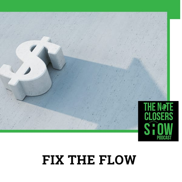 NCS 539 | Fixing Your Deal Flow