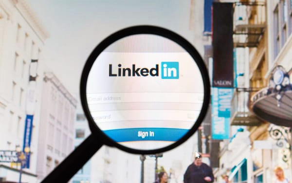 NCS 542 | Building LinkedIn Connections