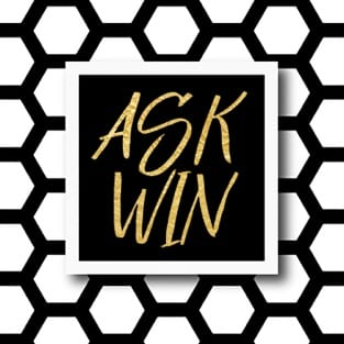 Ask Win on Apple Podcasts