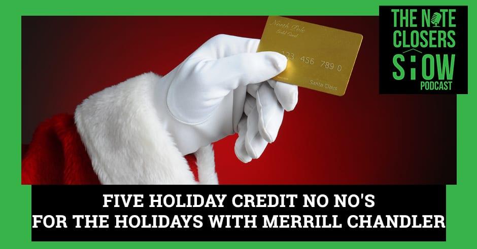 NCS 543 | Credit Fundability