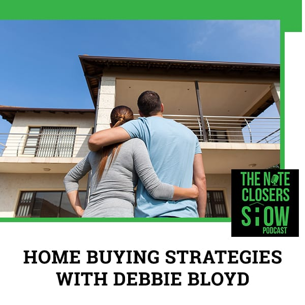 NCS 546 | Home Buying Strategies