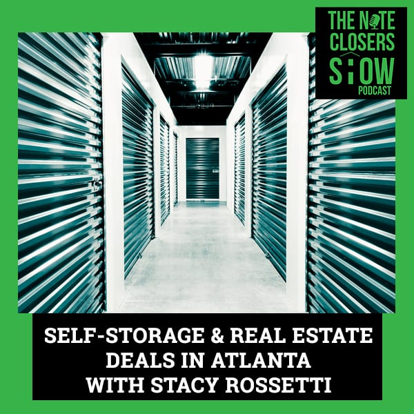 NCS 548 | Investing In Storage Facilities