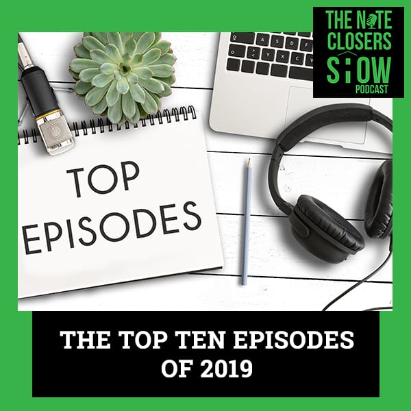 NCS 550 | 2019 Top Ten Episodes