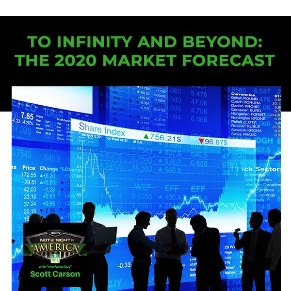 NNA 51 | 2020 Market Forecast