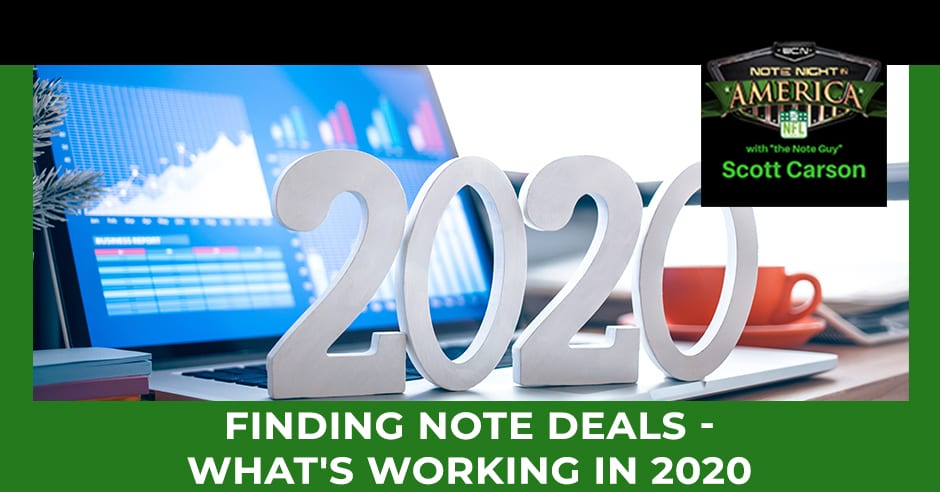 NNA 53   Finding Note Deals
