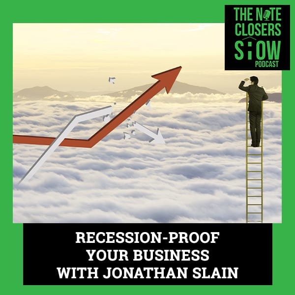 NCS 553 | Surviving The Recession