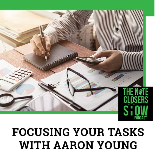 NCS 555 | Focusing Your Tasks