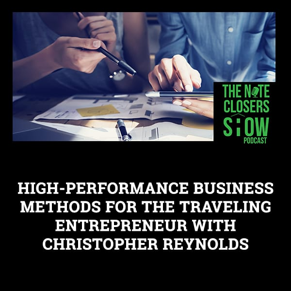 NCS 564 | High-Performance Business Methods
