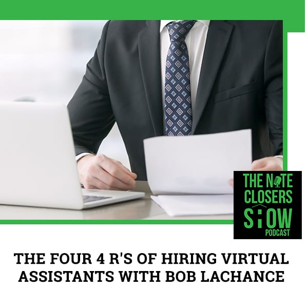 NCS 565 | Hiring Virtual Assistants