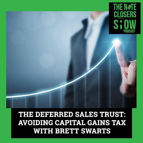 NCS 566 | Deferred Sales Trust