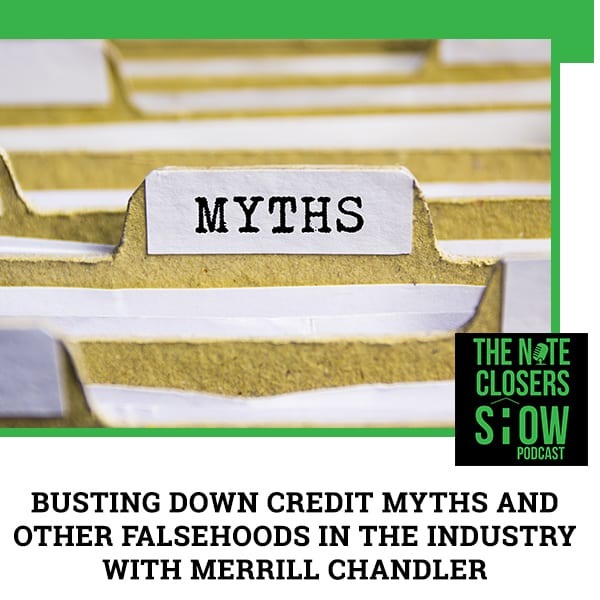NCS 568 | Busting Down Credit Myths