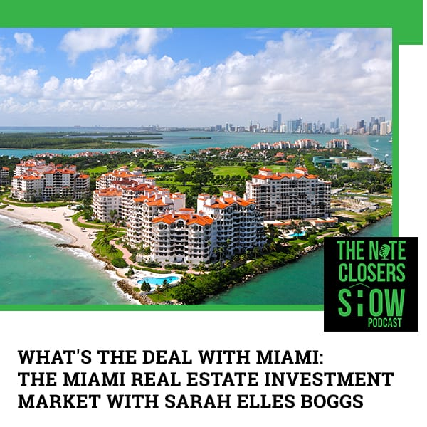 NCS 571 | Miami Real Estate