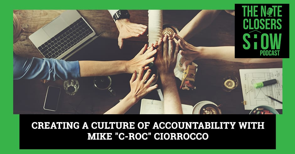 NCS 572 | Culture Of Accountability