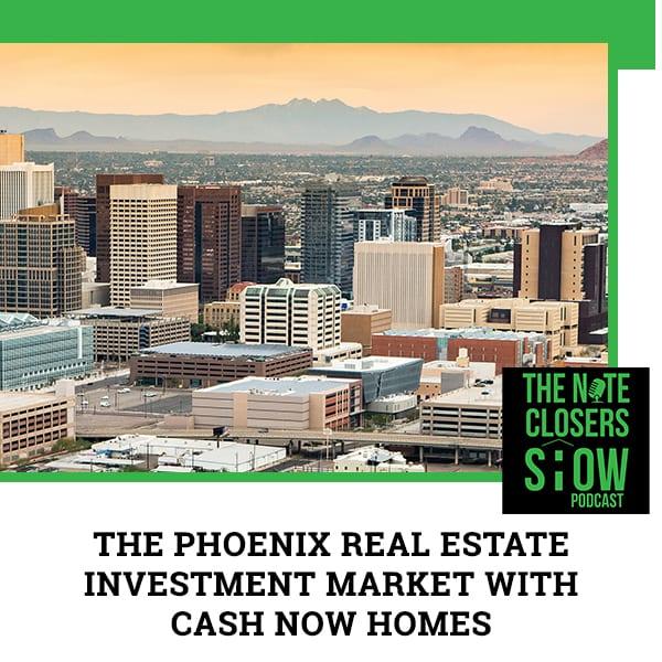 NCS 574 | Phoenix Real Estate