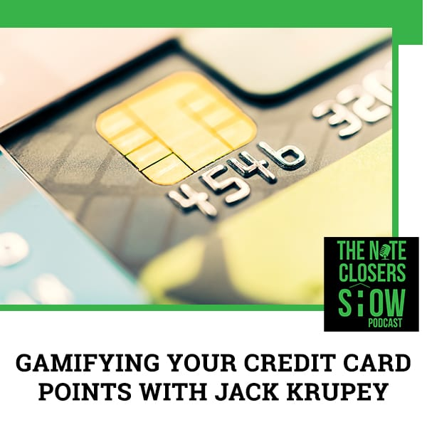 NCS 580 | Credit Card Points