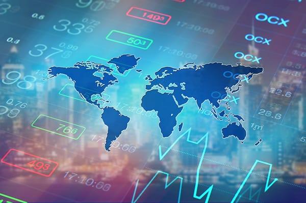 NCS 581   Pandemic Investing