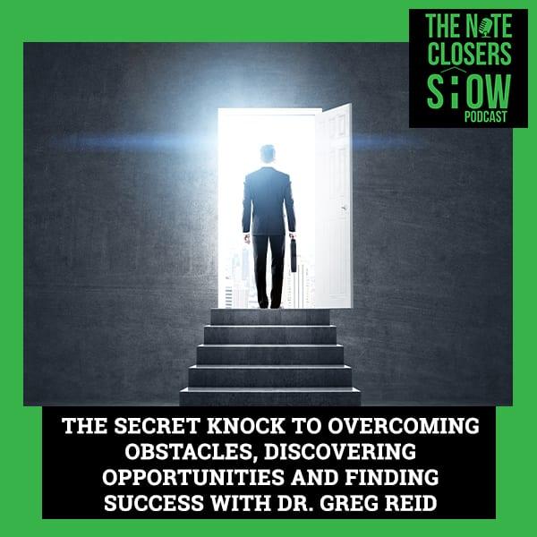 NCS 587 | Secret Knock