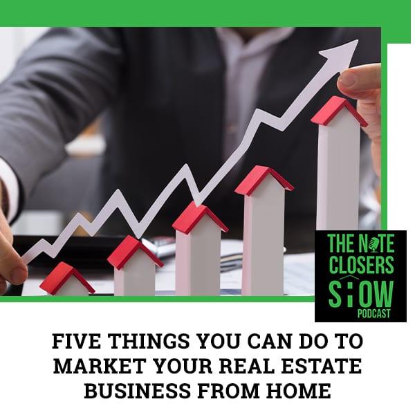 NCS 589 | Real Estate Marketing