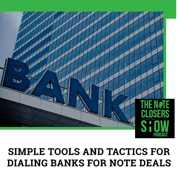 NCS 595 | Dialing Banks For Deals