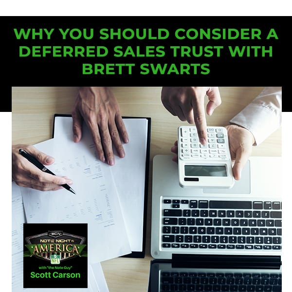 NNA 60 | Deferred Sales Trust