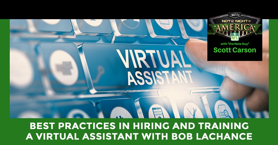 NNA 62 | Virtual Assistant