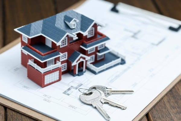 NCS 604 | Multifamily Real Estate