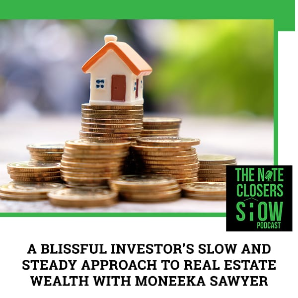 NCS 607 | Blissful Investor