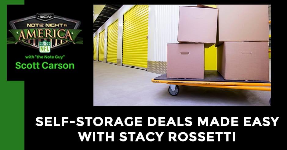 Self Storage Deals