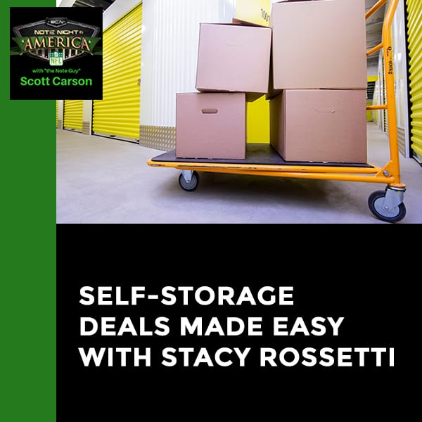 NNA 54 | Self Storage Deals