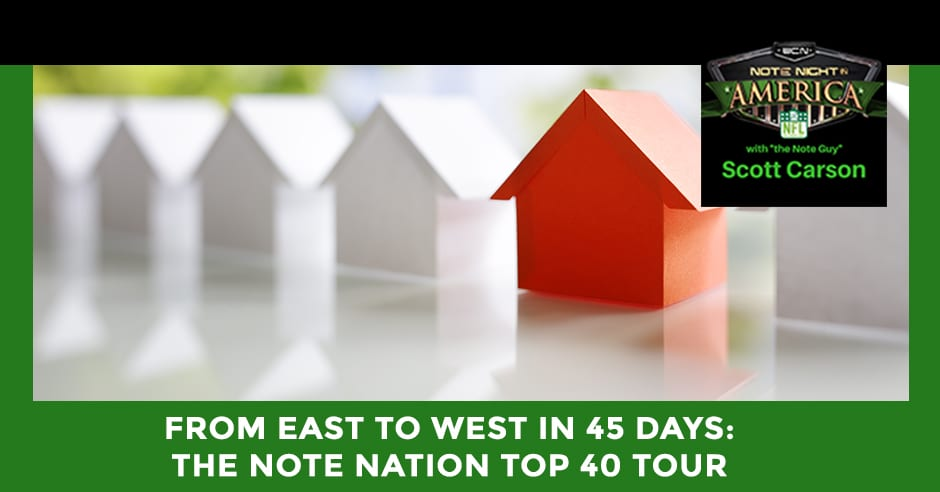 NNA 65 | Note Nation Top 40