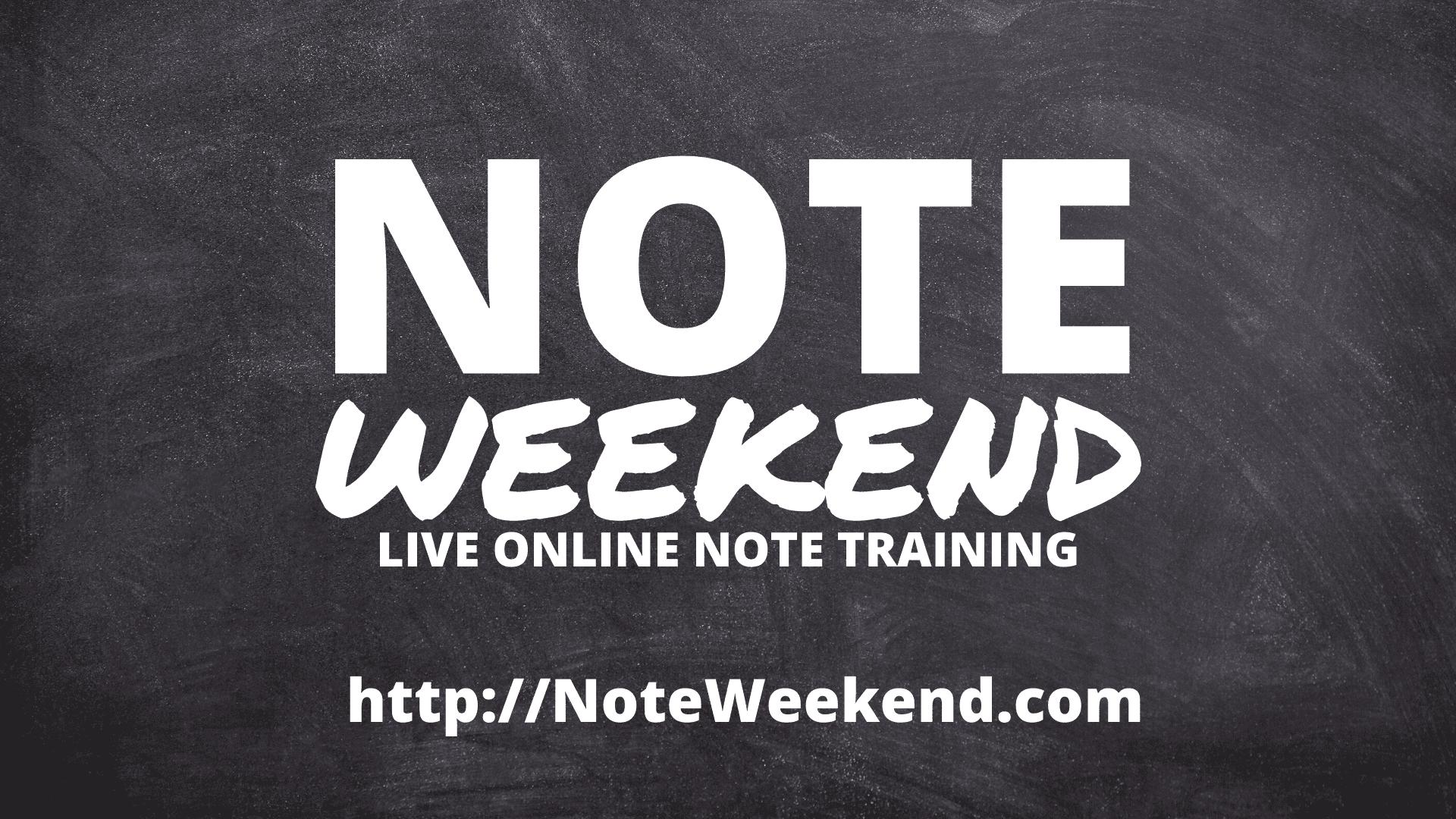 Note Mastermind