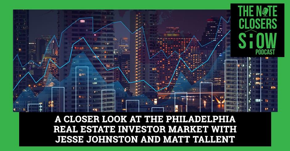 NCS 614 | Philadelphia Investor Market