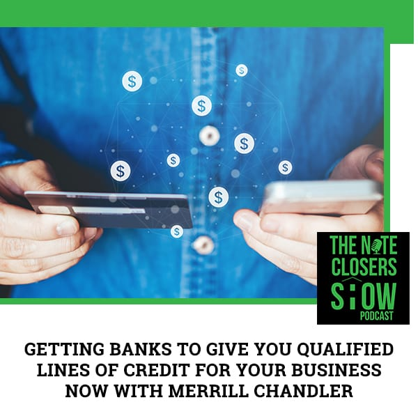 NCS 616 | Qualified Lines Of Credit