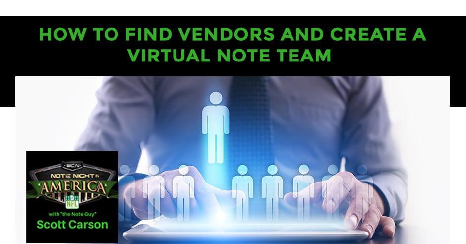 NNA 66 | Virtual Note Team