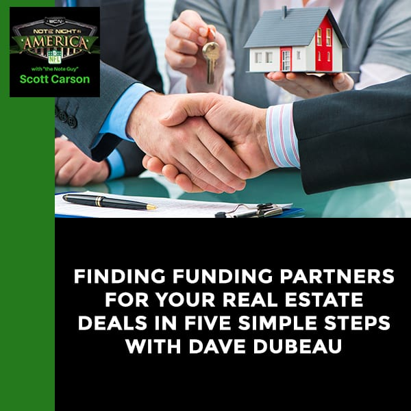 NNA 69 | Find Funding Partners