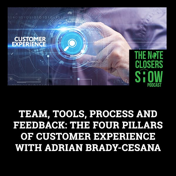 NCS 621 | Customer Experience