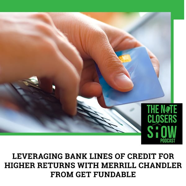 NCS 622 | Bank Lines Of Credit