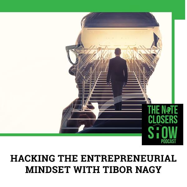 NCS 625 | Entrepreneurial Mindset