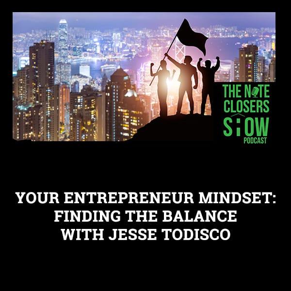 NCS 632 | Entrepreneur Mindset