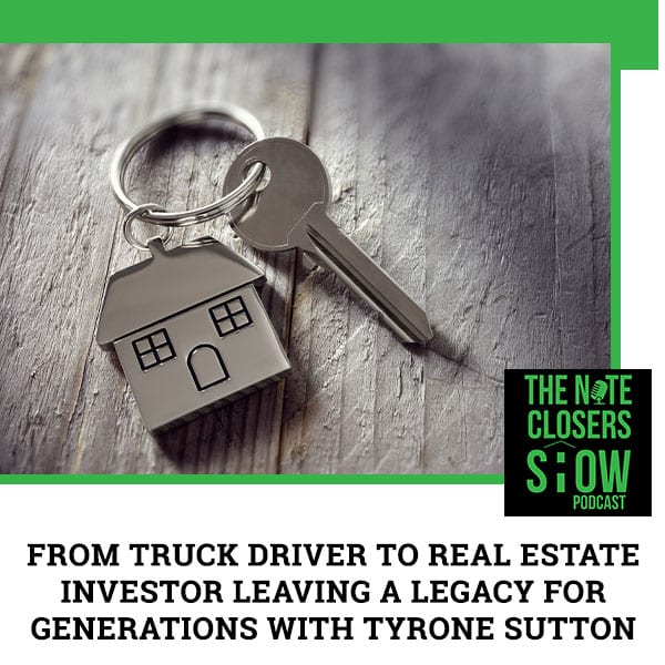 NCS 635 | Real Estate Legacy
