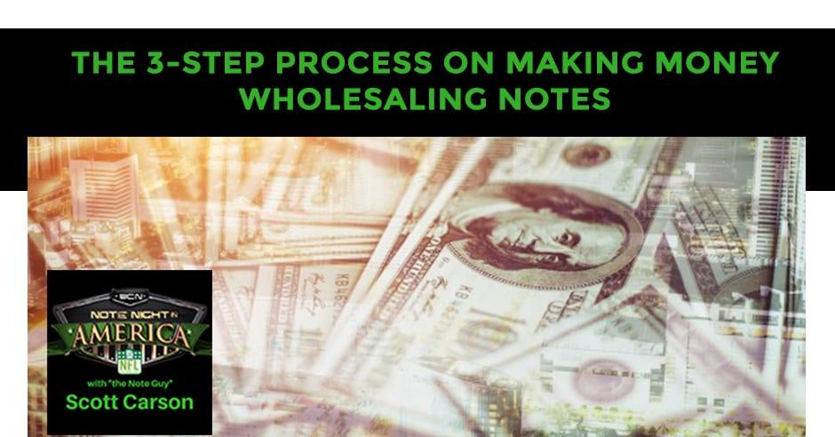 NNA 79 | Making Money Wholesaling