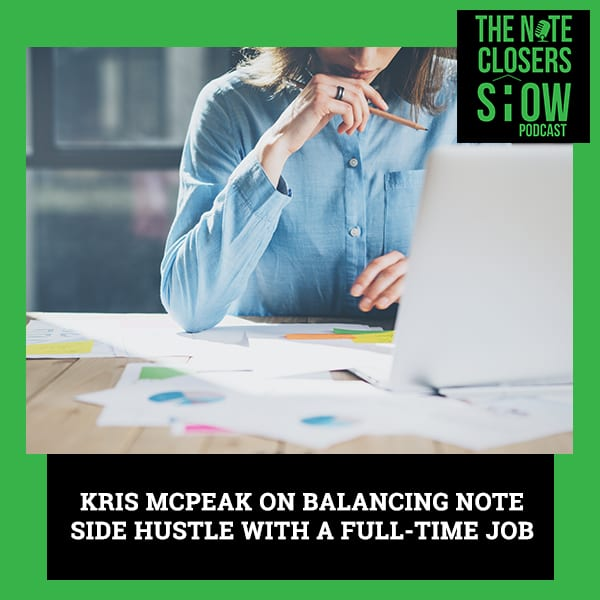 NCS 639 | Note Side Hustle