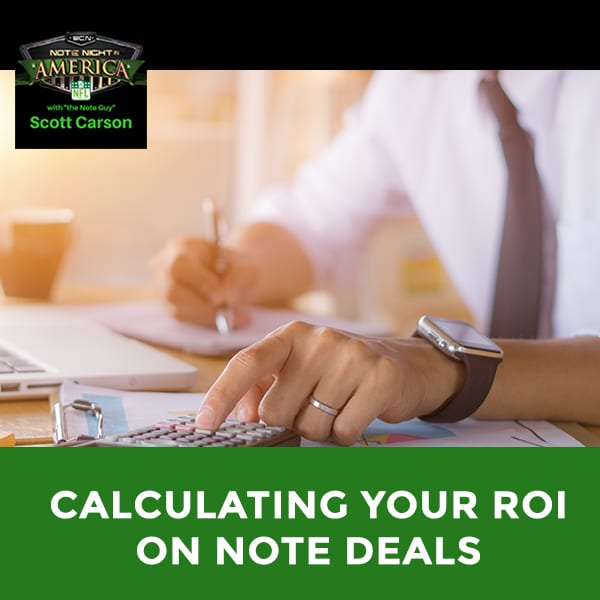 NNA 80 | Calculating Your ROI