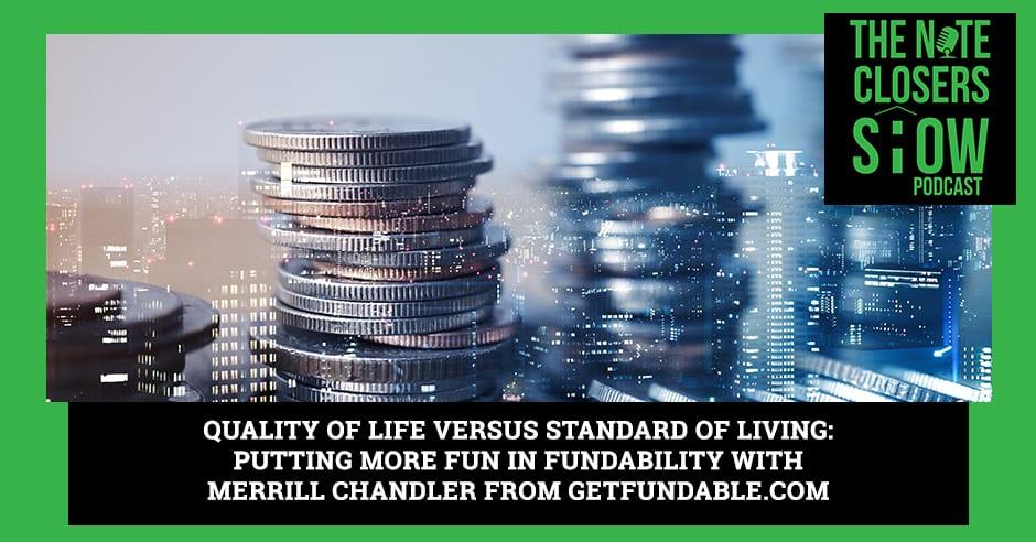 NCS 651 | Fundability