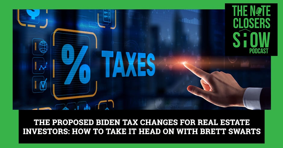 NCS 646 | Proposed Biden Tax Changes