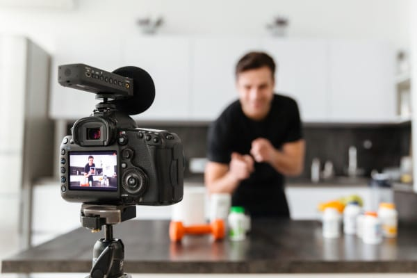 NCS 656   Video Marketing