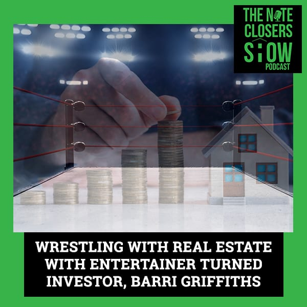 NCS 657 | Wrestling With Real Estate