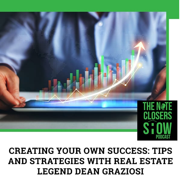 NCS 658 | Creating Your Own Success