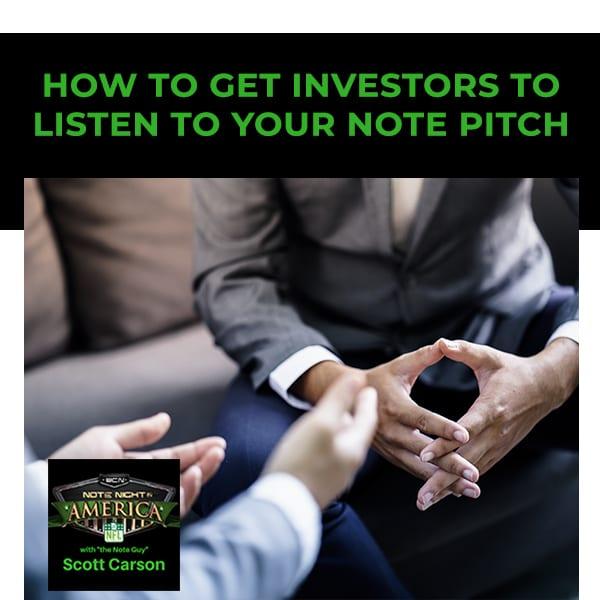 NNA 82 | Note Pitch